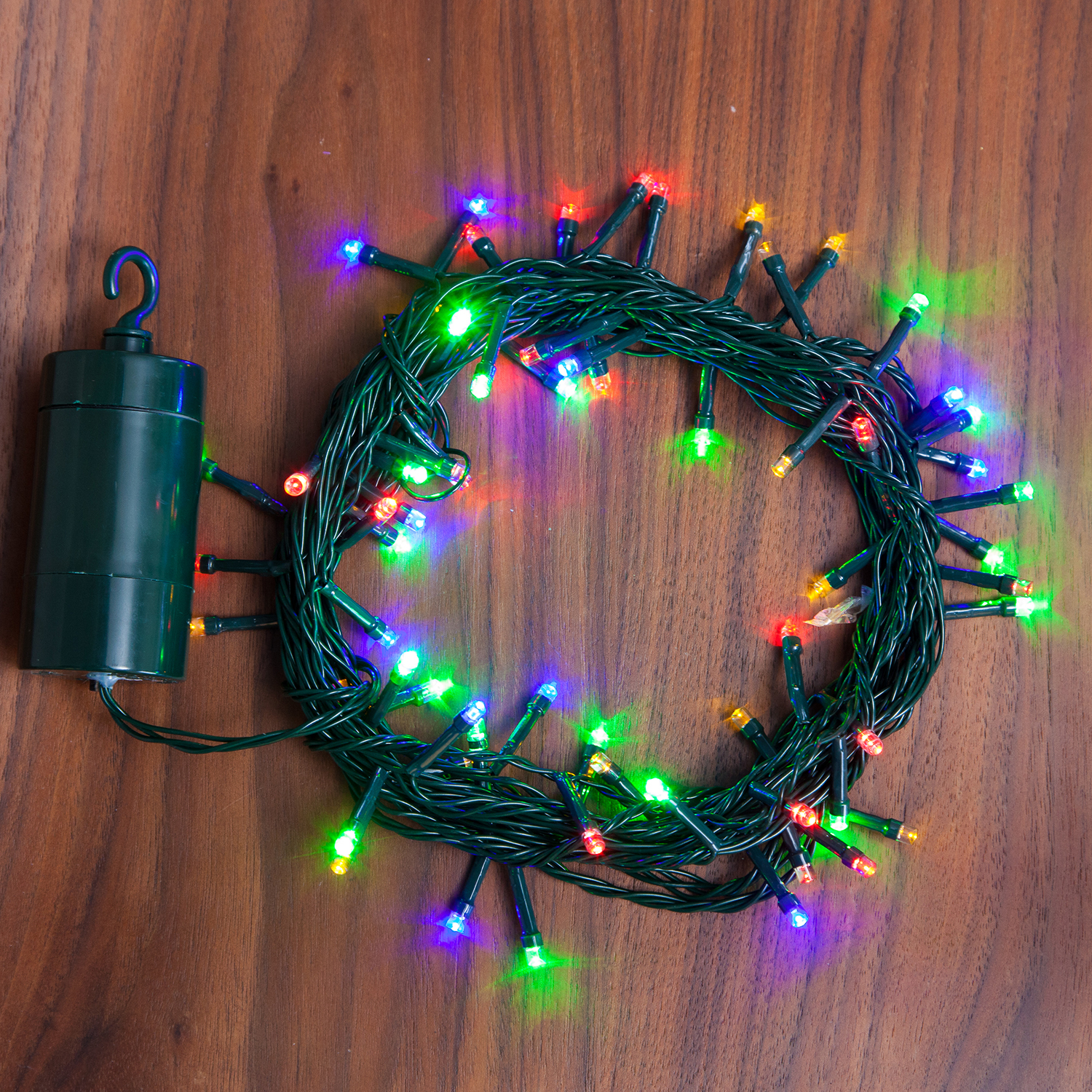 Lights.com | String Lights | Christmas Lights | Multicolor ...