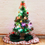 "Urban Pre-Lit 32"" Mini Christmas Tree with Decorations"