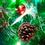 "Urban Pre-Lit 32"" Mini Christmas Tree with Decorations"