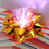 Color Changing Lighted Bows with Fiber Optic LEDs, Set of 6