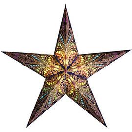 Starlightz Queen Tahiti Violet by Artecnica - No Cord