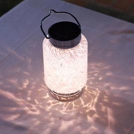 Solar Boater&#39s Lantern, Cylinder