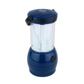 Pathfinder Camping Lantern, Blue