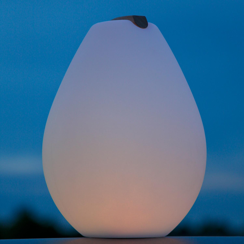 Noho Rechargeable Teardrop Lantern