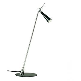 Owen Chrome Table Lamp
