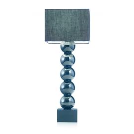 Brandon Black Table Lamp