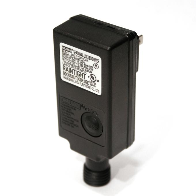 Plug-in Transformer