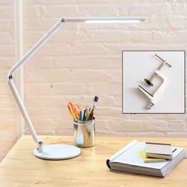 Deskalator Desk Lamp, White