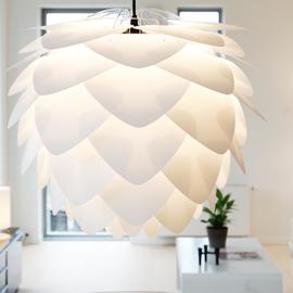 Silvia Self-Assembly Lamp