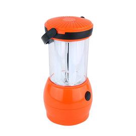Pathfinder Emergency Camping Lantern, Orange