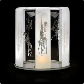 Skeleton Revolution Carousel