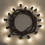 Heavy Duty 15-Socket Vintage Light Strand with Bulbs