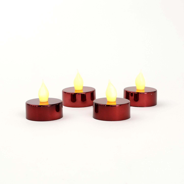 flameless candles tea lights westinghouse battery. Black Bedroom Furniture Sets. Home Design Ideas