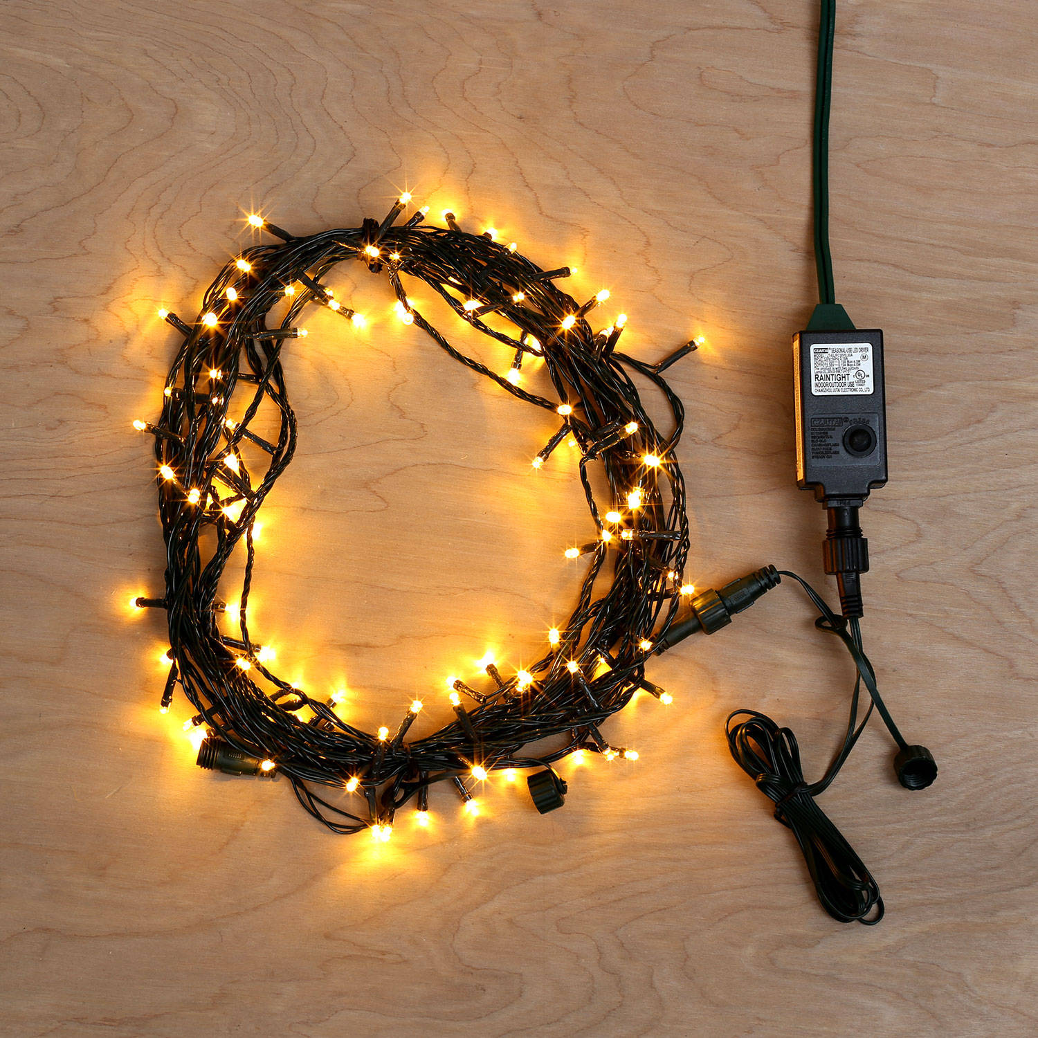 String Lights With No Plug : Events, Promotions and Inspirations from Lights.com