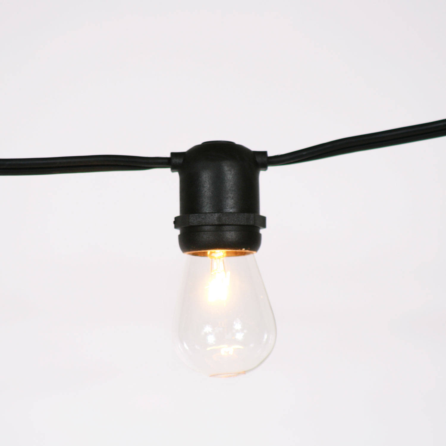 Mercury Heavy Duty Led String Lights : Roll over image to zoom in