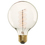 Red Hook G40 Vintage Edison Bulbs, 40W (E26) - Set of 2