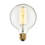 Bedford G40 Vintage Edison Bulbs, 40W (E26) - Set of 2
