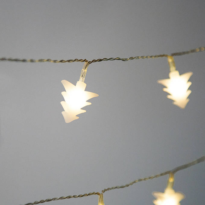 String Lights Desktop Wallpaper : White Christmas Tree Light Strings Foto Artis - Candydoll