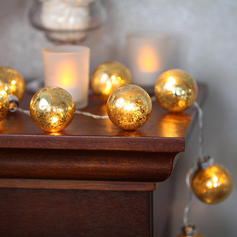 string lights battery string lights vintage mercury. Black Bedroom Furniture Sets. Home Design Ideas