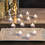 Soft White LED Battery Tea Lights with Remote, Set of 12