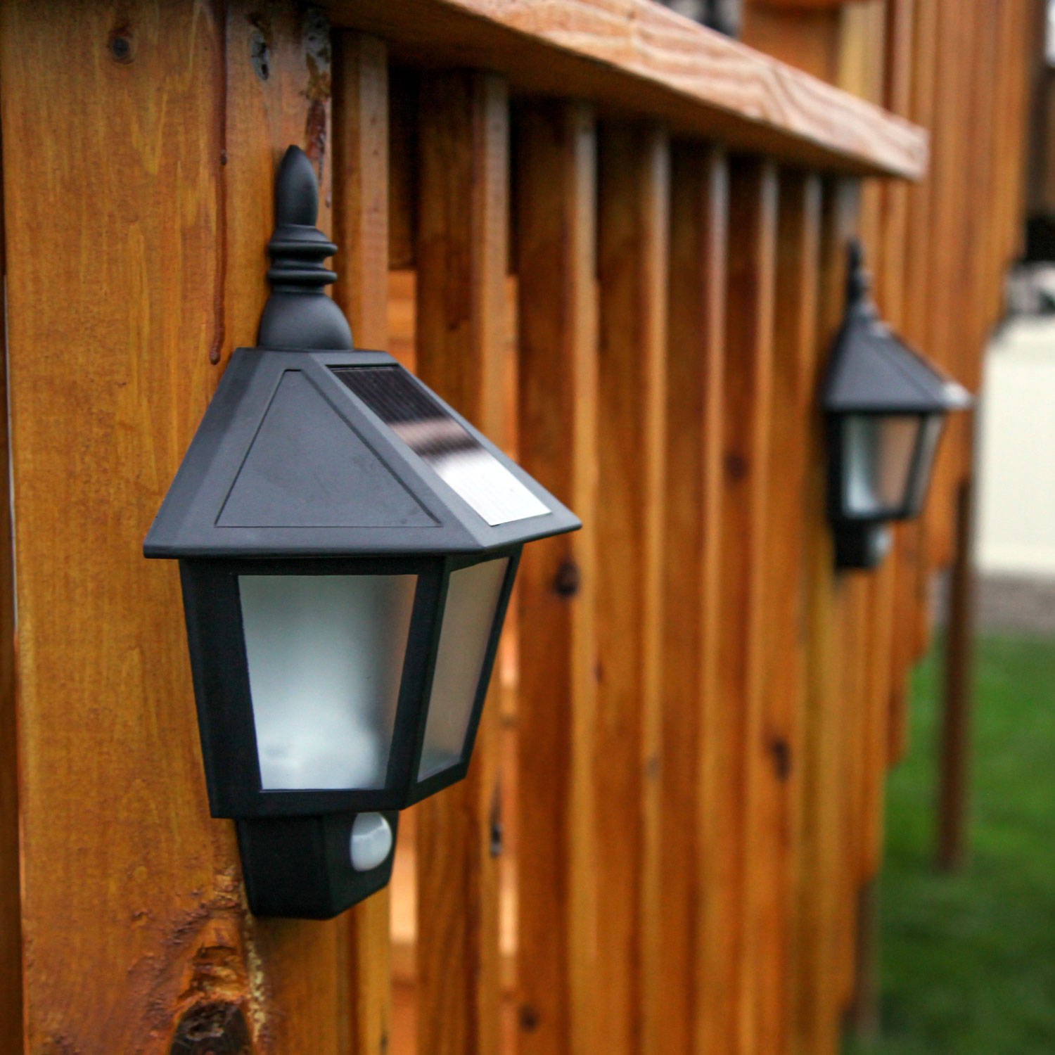 solar solar wall olwyn solar wall light