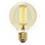 Midwood LED G25 Vintage Edison Bulbs, 1.7W (E26)