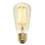 Bushwick LED ST19 Vintage Edison Bulbs, 1.7W (E26)