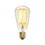 Bushwick LED ST18 Vintage Edison Bulbs, 1.7W (E26) - Set of 2