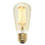 Bushwick LED ST19 Vintage Edison Bulbs, 1.7W (E26) - Set of 2