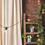 Serenata Warm White 8 LED String Light, Strand of 10