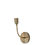 Celeste Wall Sconce, Bronze