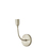 Celeste Wall Sconce, Satin Nickel