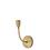 Celeste Wall Sconce, Aged Brass