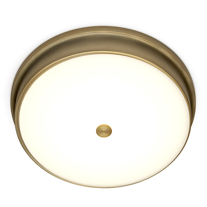 Abbey Large LED Flush Mount