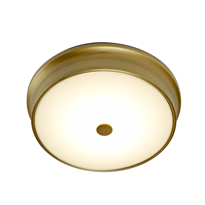 Abbey Small LED Flush Mount