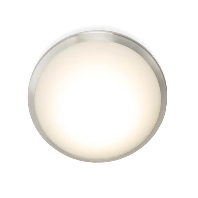 Halo Small LED Flush Mount