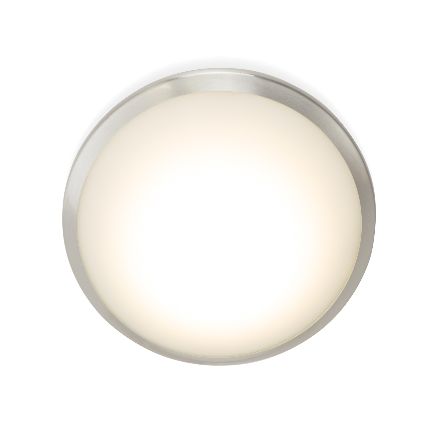 Lightscom ceiling lights flush mount lighting halo for Small flush mount lights