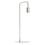 Hoyt Table Lamp, Satin Nickel