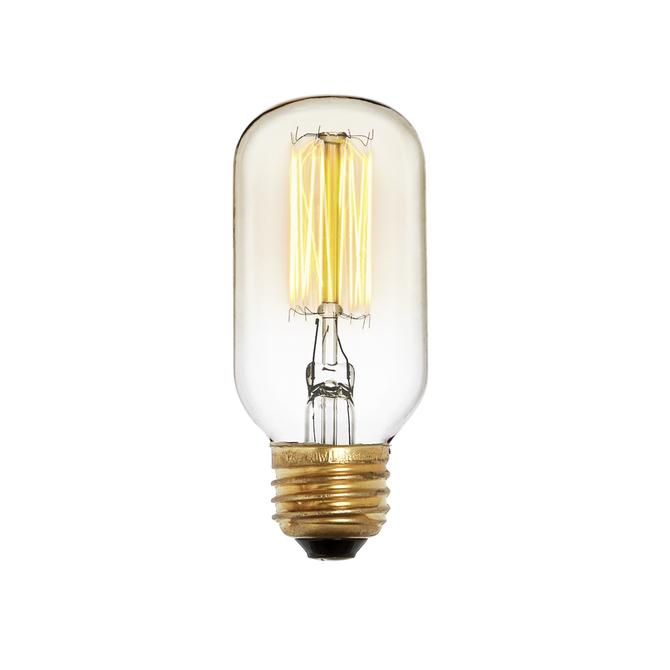 Williamsburg T14 Vintage Bulbs 40W (E26) - Single