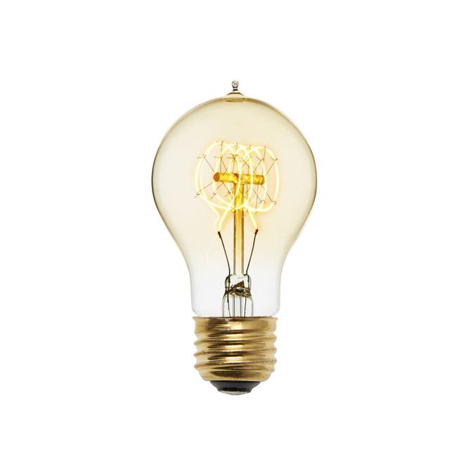Coney Island A19 Vintage Bulbs 40W (E26) - Single