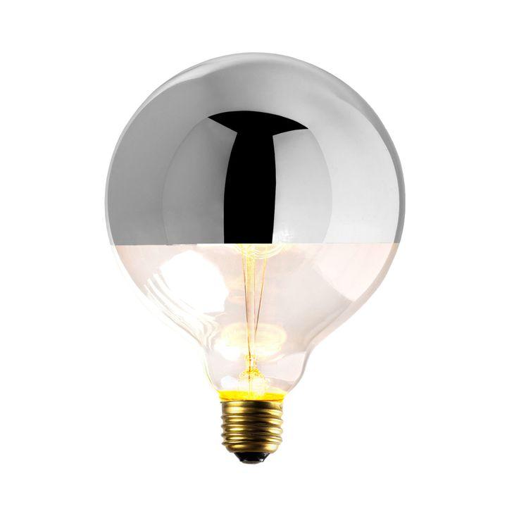 light bulbs decorative light bulbs silver. Black Bedroom Furniture Sets. Home Design Ideas