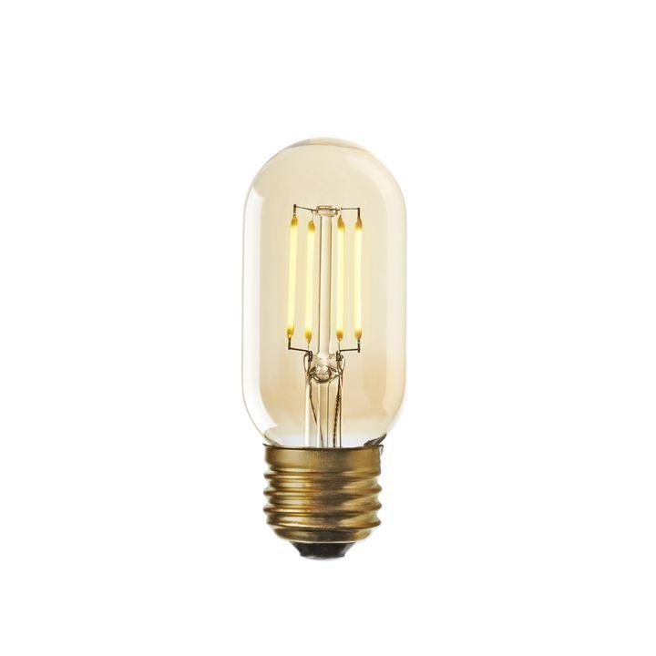 Williamsburg LED T14 Vintage Edison Bulbs (E26), Single