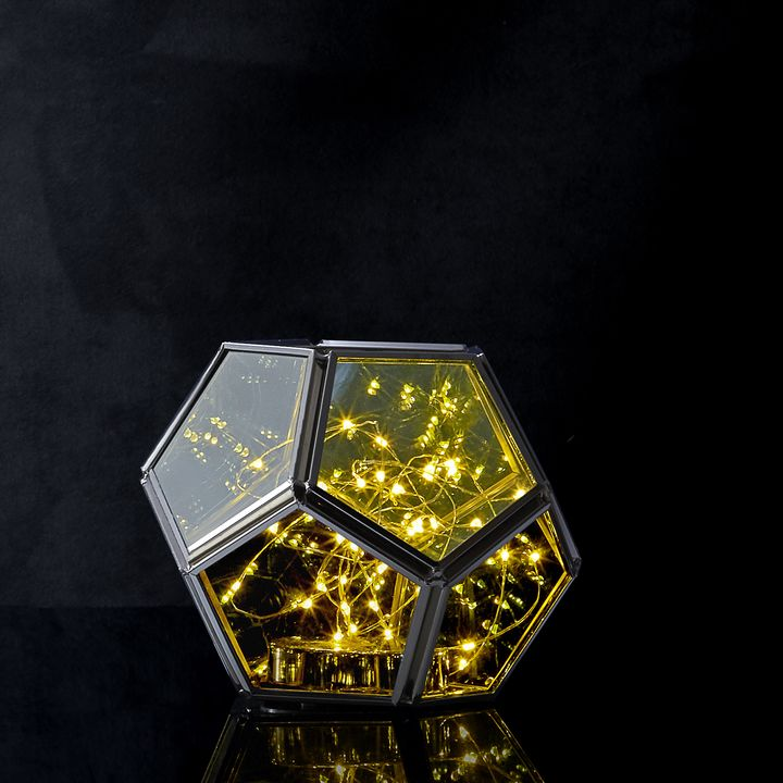 Lights Com Decor Flameless Candles Battery Operated Lanterns