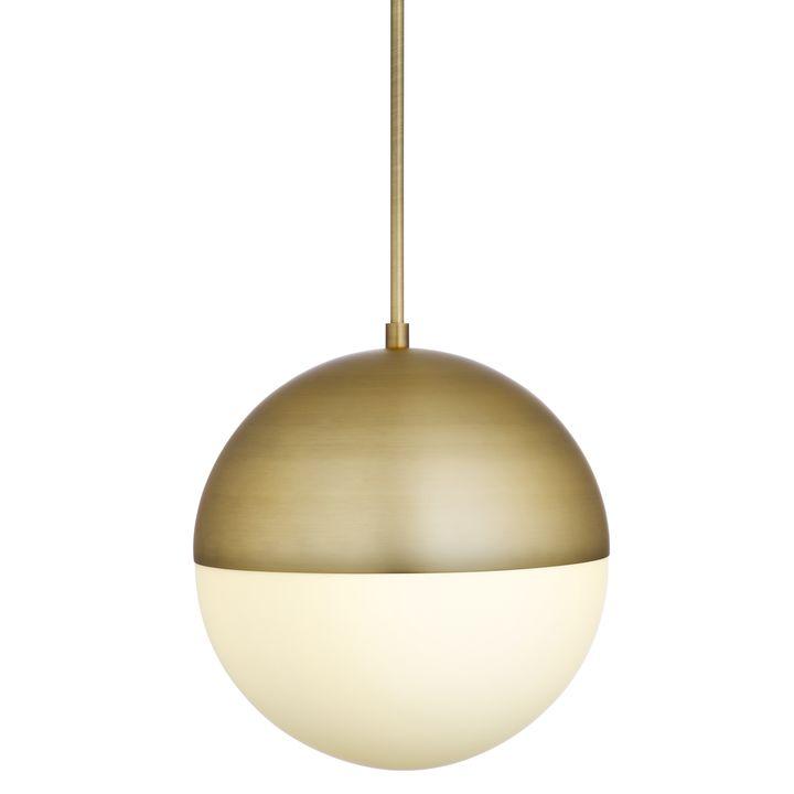 Ceiling Pendant Lighting Powell Led