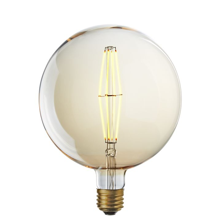 Grand Led G63 Vintage Edison Bulb E26 Single