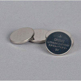 Button Cell CR2032 Batteries