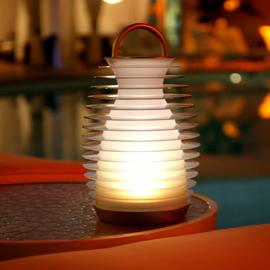 Bump Rechargeable Lantern