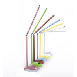 Rechargeable Candy Desk Lamp