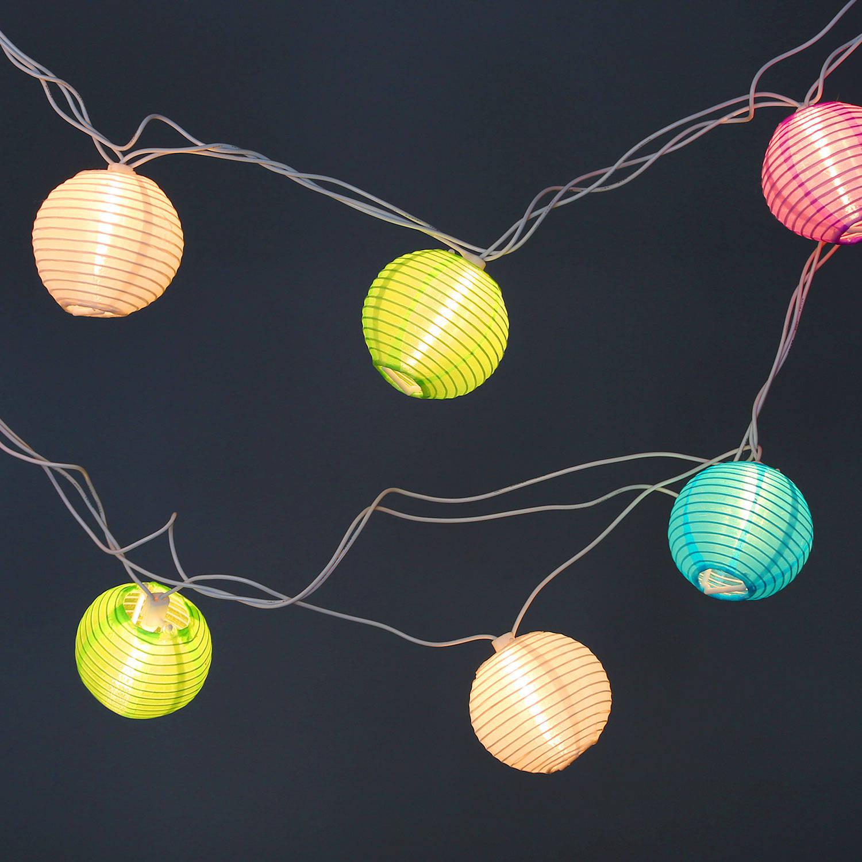 Lightscom  String Lights  Decorative String Lights  Multicolor