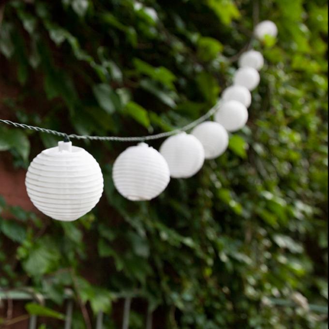 Outdoor Novelty String Lights picture on white solar mini lantern string lights strand of 30 p 5819 with Outdoor Novelty String Lights, Outdoor Lighting ideas 1c8fd2c0b82f5efc73125961e6ad3ccb